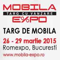 MOBILA EXPO – Targ de mobila cu vanzare