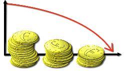 Economia mondiala se va comprima cu 2,5% in 2009