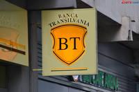 Banca Transilvania vrea sa cumpere Volksbank Romania