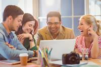 Birourile viitorului. Cum planuiesc angajatorii sa amenajeze spatiul de lucru in urmatorii ani
