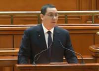 Buget 2015: PNL va contesta legea bugetului de stat la CCR - Reactia lui Ponta