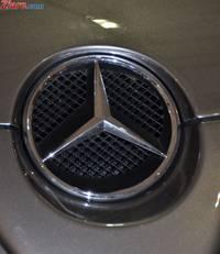 Chinezii vor face piese pentru Mercedes la Brasov