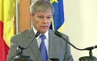 Ciolos: Peste jumatate de miliard de euro trebuie recuperat din prejudicii si readus la buget (Video)