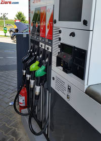Cu toate ca taxele reprezinta aproape 60% din pretul benzinei, statul ar mai putea aplica un bir