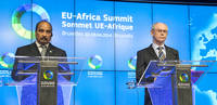 Cum ajung banii europeni sa fie investiti in Africa