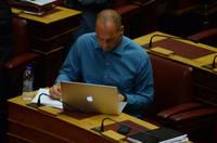 Cum apara Varoufakis planul secret de intoarcere a Greciei la drahma