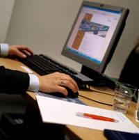 Cum iti poate monitoriza seful calculatorul de la munca?