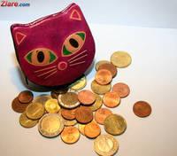 Curs valutar: Euro s-a oprit din crestere si brokerii cred ca a atins pragul de sus
