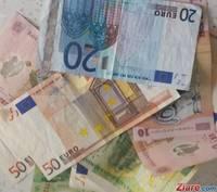 Curs valutar: Leul incepe saptamana promitator - doar euro a crescut usor
