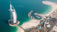 Dubai, taramul nascut din visul unui seic porneste pe drumul dezvoltarii sustenabile