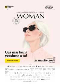 21 martie: Motivul pentru care 600 de femei isi dau intalnire maine la Cluj-Napoca