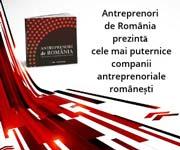 Află cine sunt cei mai puternici antreprenori din România