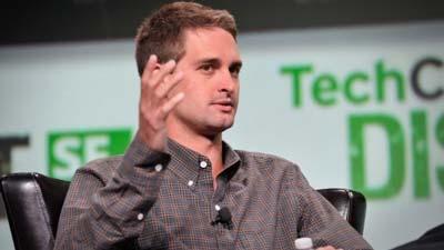 Povestea lui Evan Spiegel, co-fondatorul Snapchat, unul dintre cei mai tineri miliardari ai lumii
