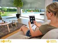 Somfy Romania lanseaza o noua tehnologie de automatizare a locuintei