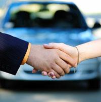 Credit auto BRD Sogelease cu service Citroen inclus