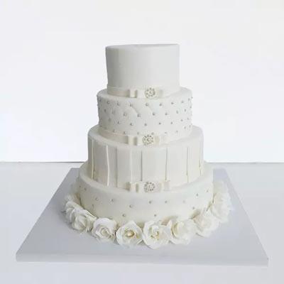 Ce buget este necesar pentru un tort de nunta? Specialistii eTorturi raspund!