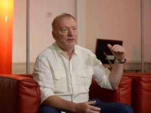 Românul care conduce o afacere în Silicon Valley vorbește despre ce înseamnă să fii lider și creativ