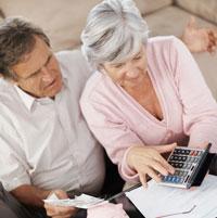CEC Banklanseaza promotii pentru pensionari