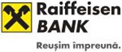 Raiffeisen Bank expediaza gratuit biletele la ordin si cecurile la sediul clientilor