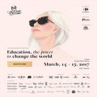 Conferinta de Leadership Feminin The Woman