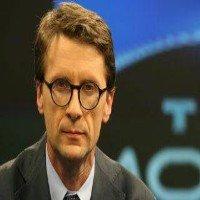 Jurnalistul Dan Suciu este noul purtator de cuvant al Guvernului