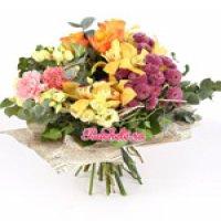 De ce sa alegi o florarie online