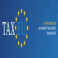 TaxEU Forum 2018 aduce in prim plan noile modificari fiscale si legislative!