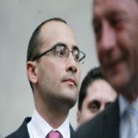 Valeriu Turcan a demisionat din functia de purtator de cuvant al presedintelui Traian Basescu