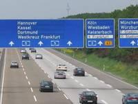 Germania, tot mai aproape de a impune taxa pe autostrada pentru straini