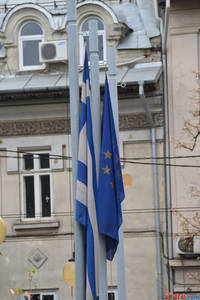 Grecia, al 12-lea ceas: Nicio speranta sa primeasca banii pentru FMI  LIVE