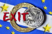 Grecia, o drama in trei acte
