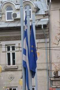Grecii tin cu dintii de ideile lor: Nu renuntam! Vrem in continuare o stergere a datoriilor