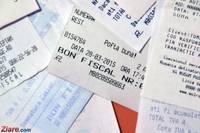 Loteria bonurilor fiscale: Suma si ziua castigatoare extrase de Paste