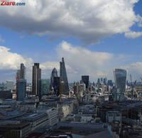 Masura care ar lovi dur economia britanica - UE ar putea taia accesul bancherilor din Londra la piata europeana