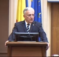 Mugur Isarescu: 2016 se anunta a fi un an tumultos