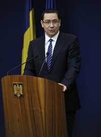 Ponta: Foarte multe minti luminate se intorc acum in tara