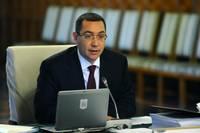 Ponta: Nu cresc pretul la gaze si nici taxele si impozitele in 2015. Iesiti sa lamuriti situatia!