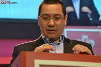 Ponta comenteaza criza din Grecia: Un pericol urias poate strica tot in Romania - foamea oarba de