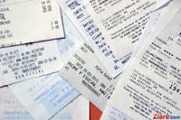 Probleme cu legea pentru 56 de lei: Ilegalitati la Loteria bonurilor fiscale?
