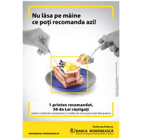 Vezi cum poti castiga bani de la Banca Romaneasca