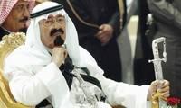 Regele Abdullah impune pretul petrolului chiar si din mormant. Pana cand?