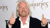 Richard Branson: Cum sa gestionezi doua startup-uri in paralel