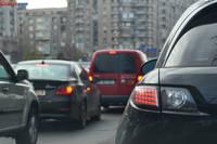 Rovinietele se ieftinesc de vineri pentru unele autovehicule