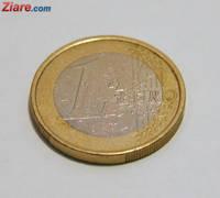 Semnal de alarma din zona euro: Asa ceva nu s-a mai intamplat de ani de zile