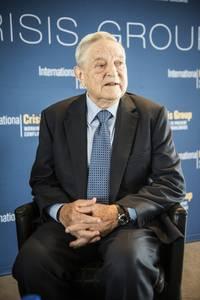 Soros spune ca referendumul din Marea Britanie a declansat o criza similara cu cea din 2007-2008
