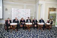 The Diplomat-Bucharest a organizat Prima editie a Digital Banking & Insurance Conference, eveniment dedicat industriei bancare si industriei de asigurari din Romania