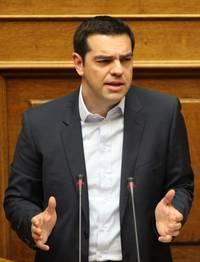 Tsipras acuza Madridul si Lisabona: Au vrut sa conduca Atena la