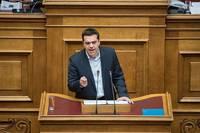 Tsipras il apara pe Varoufakis: Poate ca nu se pricepe la moda, dar nu a furat banii grecilor