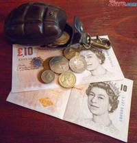 Ultimatum pentru Londra: Marile banci americane ameninta sa plece din Marea Britanie