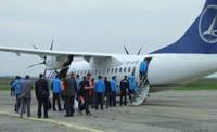 Unul dintre cele mai vechi aeroporturi din Romania, modernizat cu 14 milioane de euro